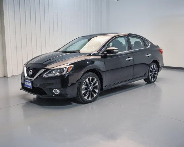 2017 Nissan Sentra in Bellevue, NE