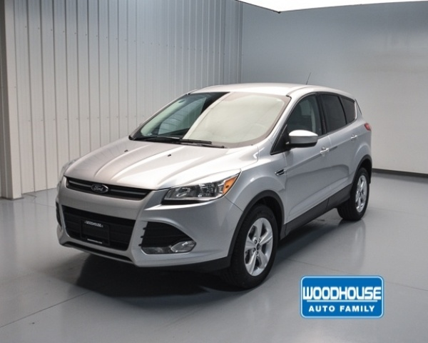 2015 Ford Escape in Bellevue, NE