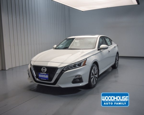 2019 Nissan Altima in Bellevue, NE