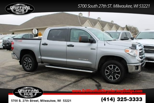 2016 Toyota Tundra in Milwaukee, WI