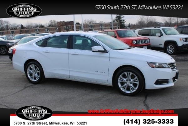 2014 Chevrolet Impala in Milwaukee, WI