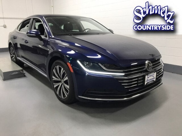 2019 Volkswagen Arteon in Maplewood, MN