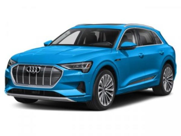 2019 Audi e-tron in Roswell, GA