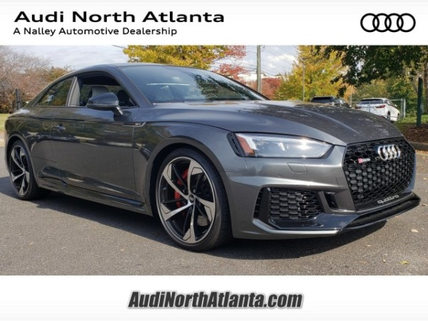 2019 Audi RS 5 in Roswell, GA