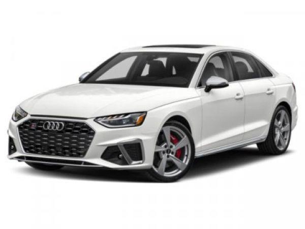 2020 Audi S4 in Roswell, GA