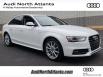 2014 Audi A4 Premium Plus Sedan 2.0T quattro Automatic for Sale in Roswell, GA