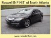 2017 Acura TLX V6 FWD with Technology Package for Sale in Roswell, GA