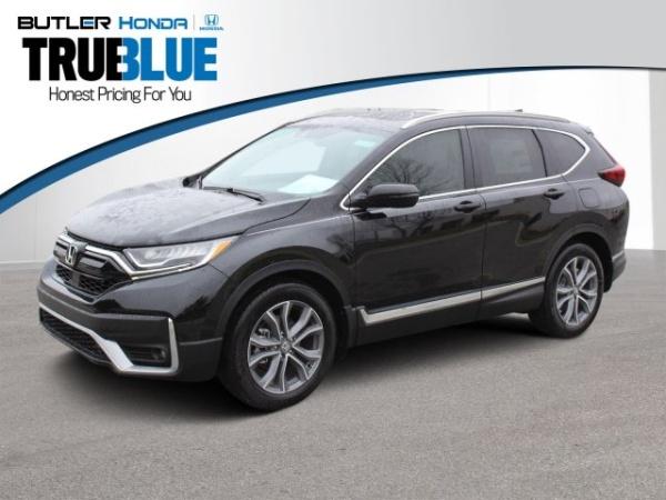 2020 Honda CR-V in Milledgeville, GA
