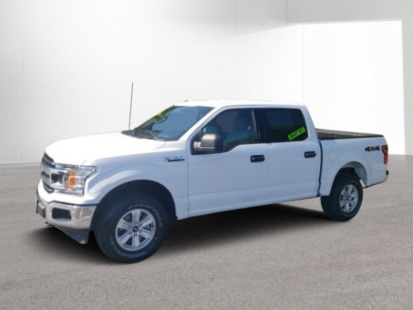 2018 Ford F-150 in Milledgeville, GA