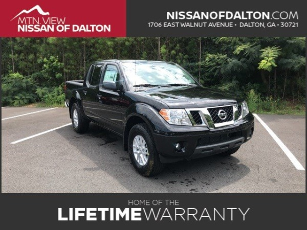 2019 Nissan Frontier in DALTON, GA