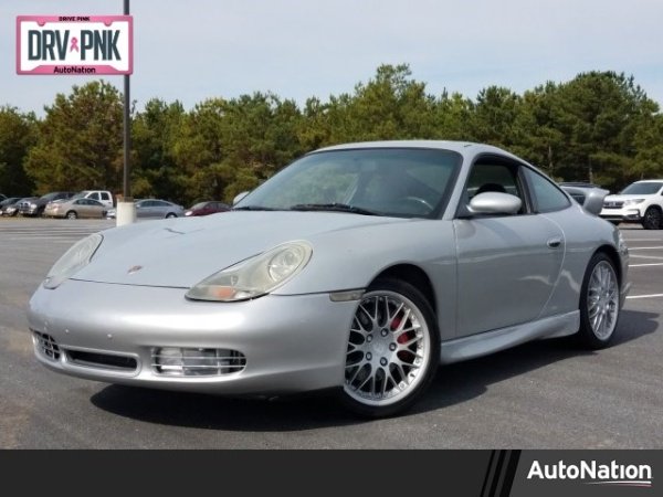 Used Porsche 911 Under 15000 25 Cars From 8000