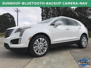 2017 Cadillac Xt5 Premium Luxury Awd For In Statesboro Ga