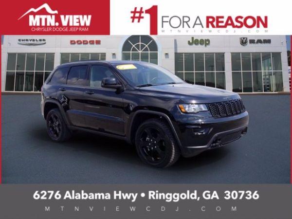 2020 Jeep Grand Cherokee in Ringgold, GA