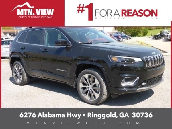 2019 Jeep Cherokee in Ringgold, GA