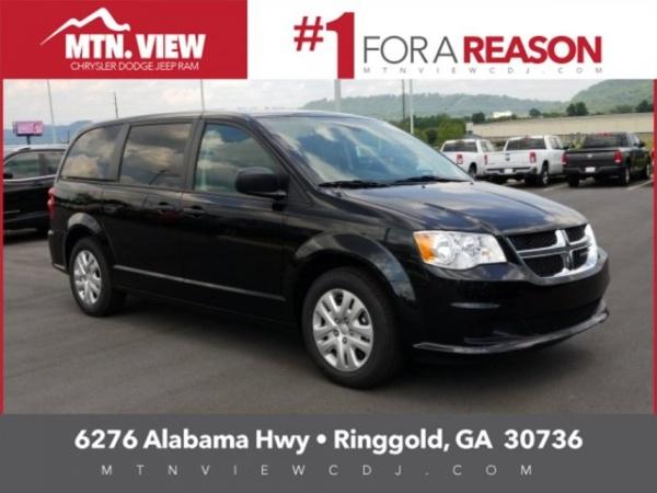 2019 Dodge Grand Caravan in Ringgold, GA