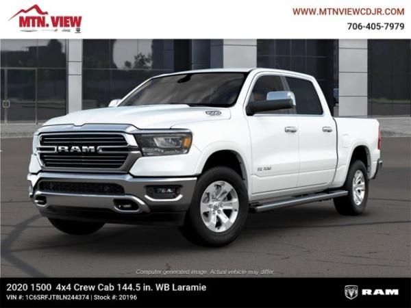 2020 Ram 1500 in Ringgold, GA