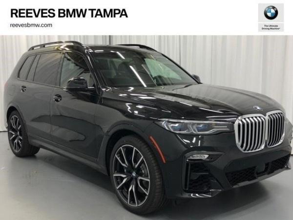 2019 BMW X7 in Tampa, FL