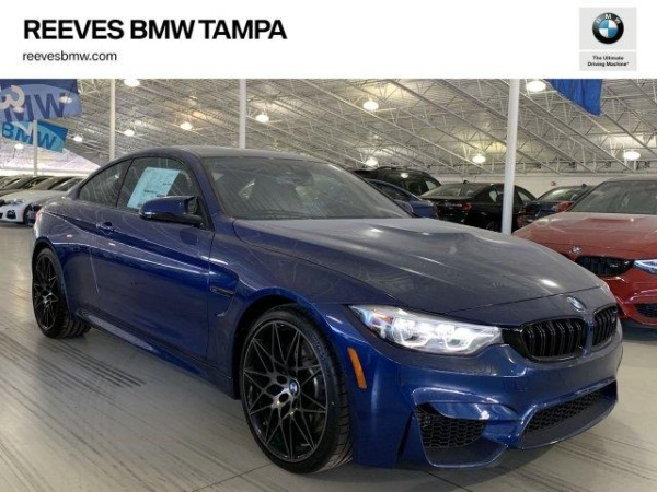 2020 BMW M4 in Tampa, FL