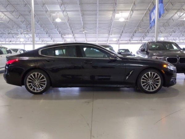 2020 BMW 8 Series in Tampa, FL