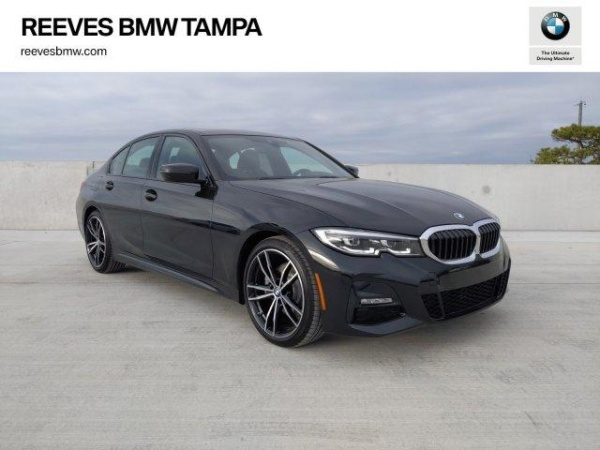 2020 BMW 3 Series in Tampa, FL