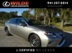 2018 Lexus ES ES 350 for Sale in Sarasota, FL