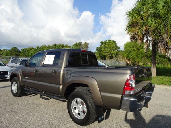 2014 Toyota Tacoma in Sarasota, FL