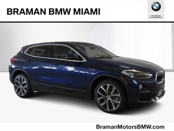 2020 BMW X2 in Miami, FL