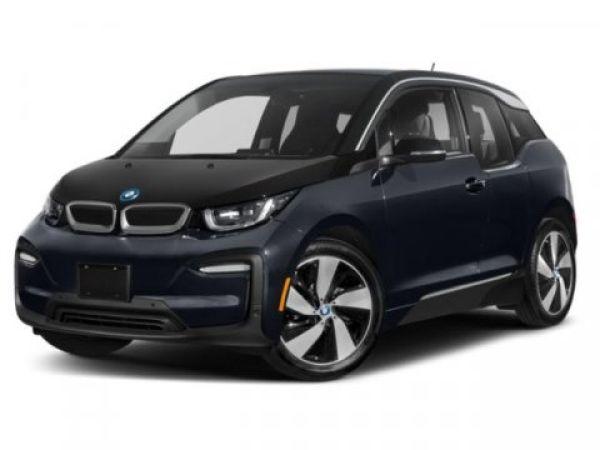 2020 BMW i3