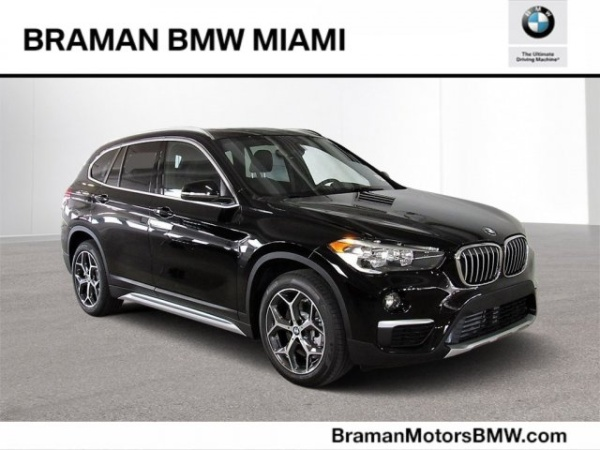 2018 BMW X1 in Miami, FL