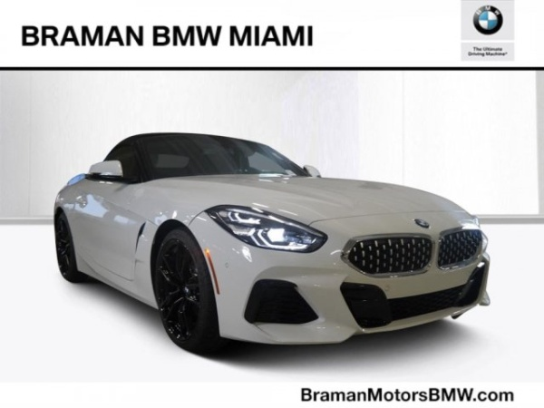 2020 BMW Z4 in Miami, FL