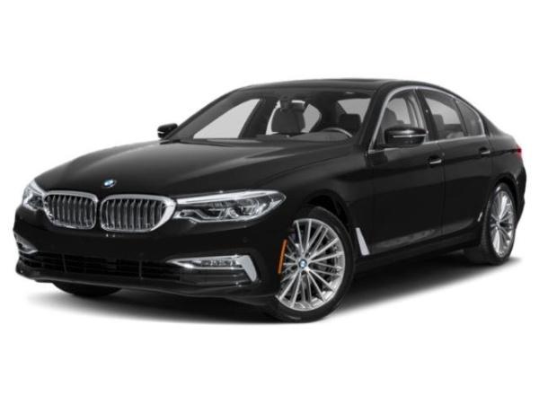 2020 BMW 5 Series in Miami, FL