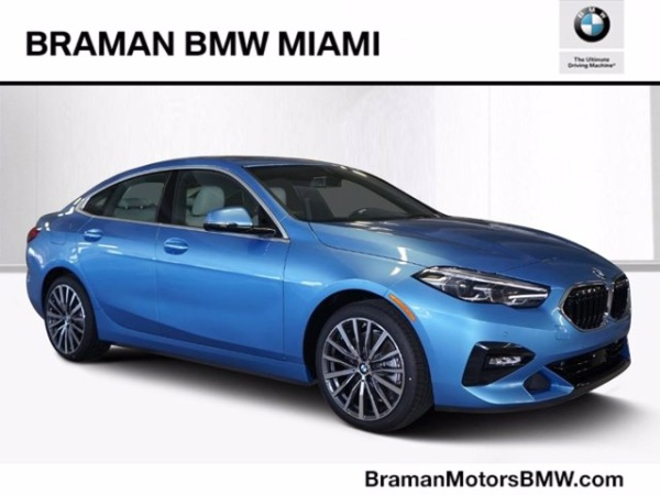 2020 BMW 2 Series in Miami, FL