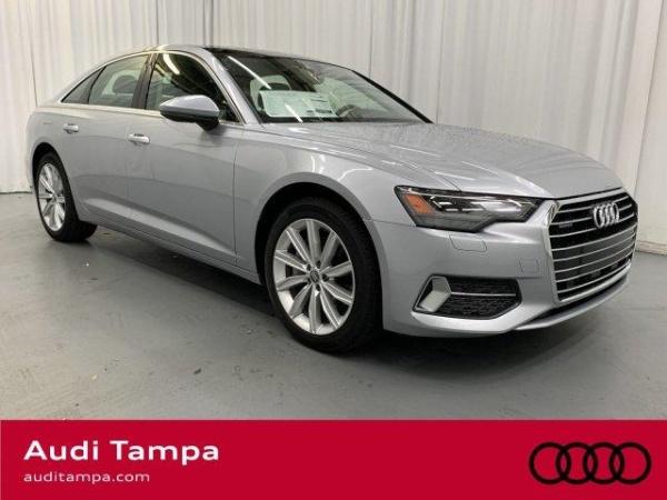 2019 Audi A6 in Tampa, FL
