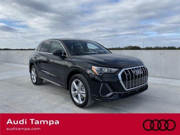 2020 Audi Q3 in Tampa, FL