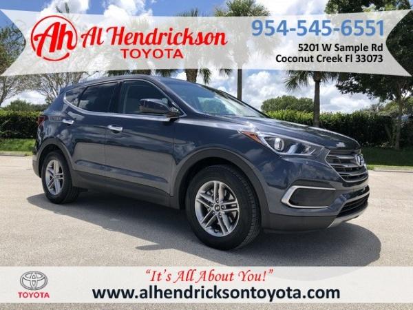 Hyundai Coconut Creek >> 2018 Hyundai Tucson SEL FWD For Sale in Coconut Creek, FL | TrueCar