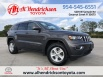 2017 Jeep Grand Cherokee Laredo RWD for Sale in Coconut Creek, FL
