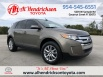 2014 Ford Edge Limited FWD for Sale in Coconut Creek, FL