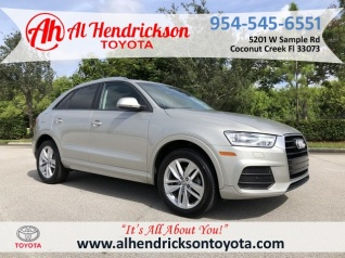 Used Audi Q For Sale Search Used Q Listings TrueCar - Audi q3 for sale