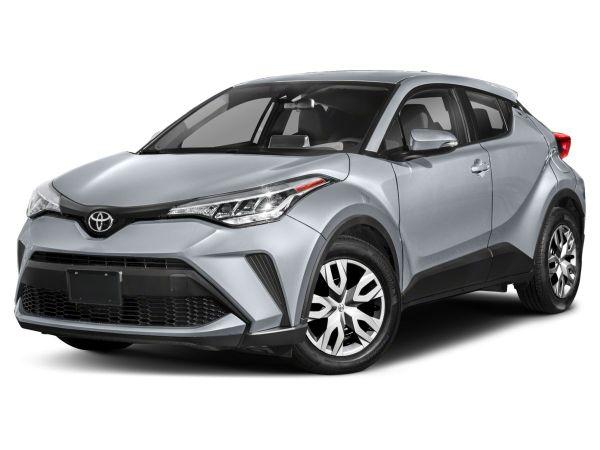 2020 Toyota C-HR in Coconut Creek, FL