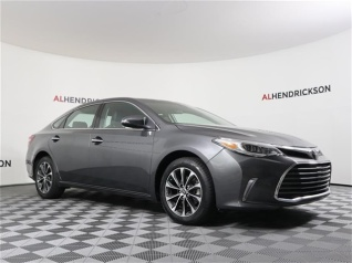 2017 Toyota Avalon Xle For In Coconut Creek Fl