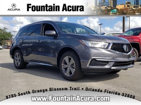 2020 Acura MDX in Orlando, FL