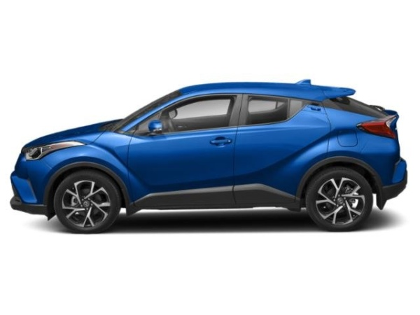 2019 Toyota C-HR in Doral, FL