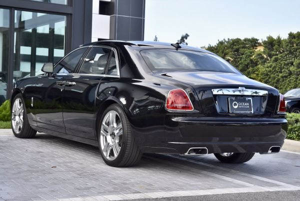 2017 Rolls-Royce Ghost in Doral, FL