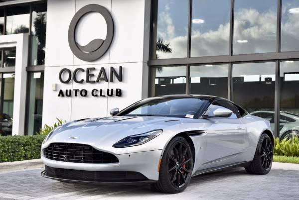 Used Aston Martin For Sale In Miami Fl With Photos U S News World Report