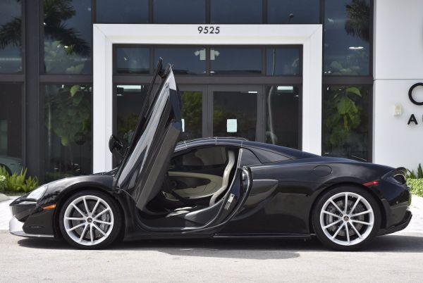2018 McLaren 570S in Doral, FL
