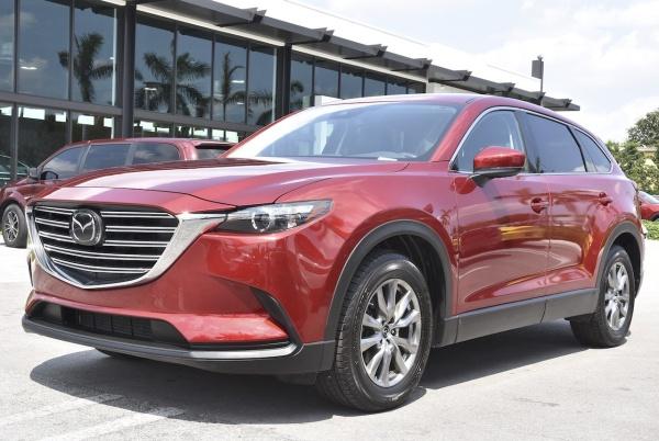 2019 Mazda CX-9 in Doral, FL