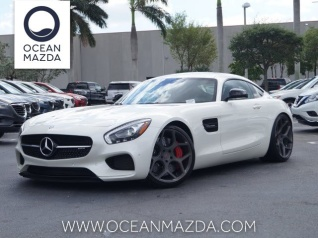2016 Mercedes Benz Amg Gt S For In D Fl