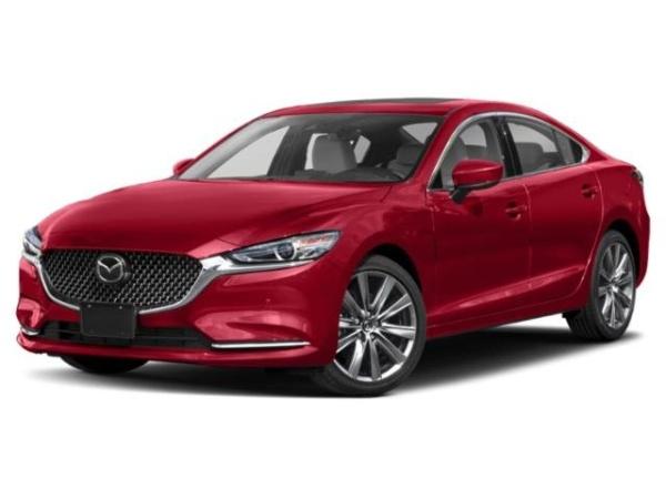 2020 Mazda Mazda6 in Orlando, FL
