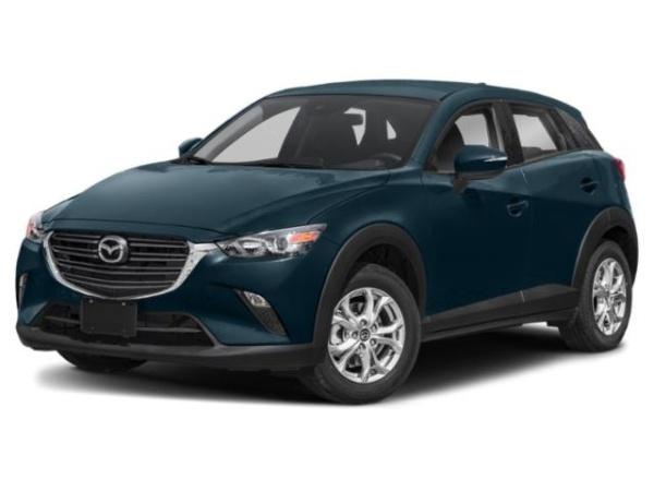 2019 Mazda CX-3 in Orlando, FL
