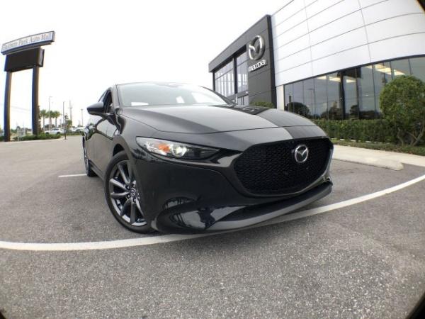 2019 Mazda MAZDA3 Preferred